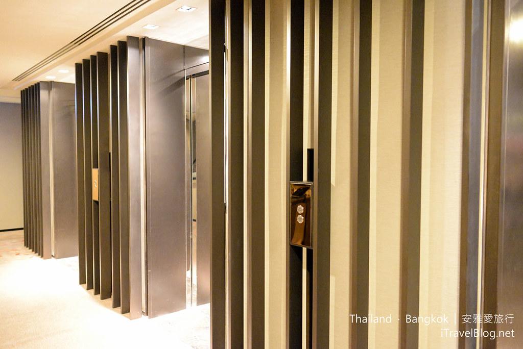 曼谷大倉新頤酒店 The Okura Prestige Bangkok 15