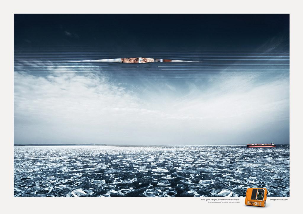Beegle - Polar Land