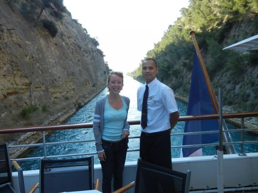 Summer 2012 - Europe, D5 Corinth Canal and Itea, Greece - 06