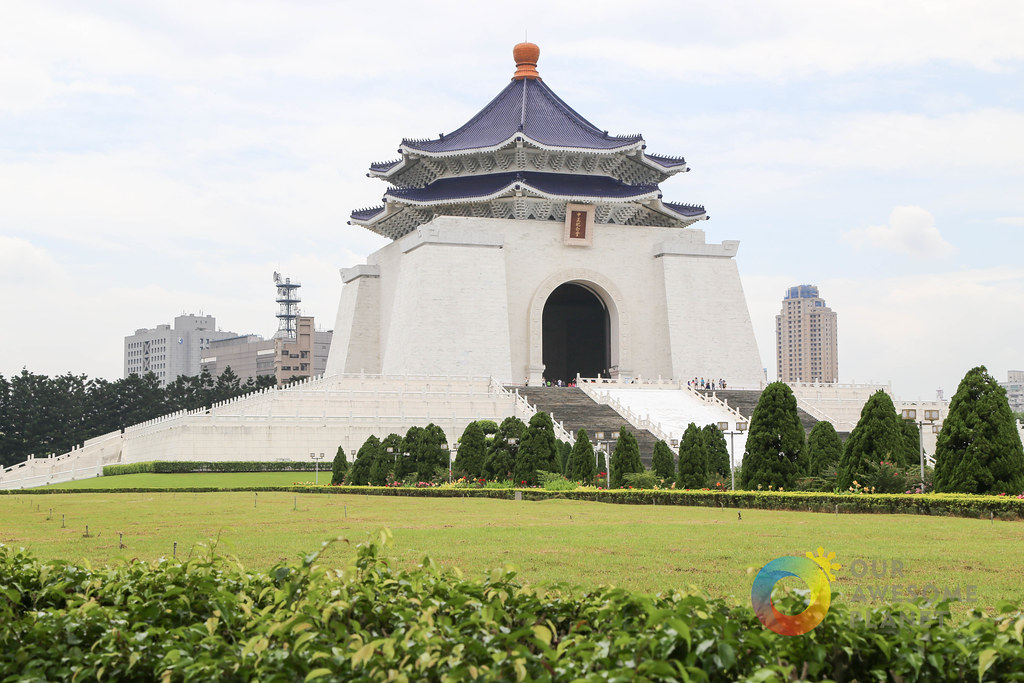 Chiang Kai‑shek Memorial Hall-97.jpg