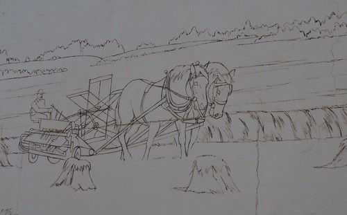 Farm art 2