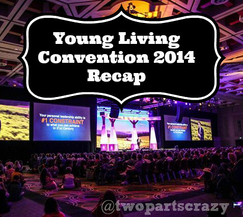 YL Convention Recap
