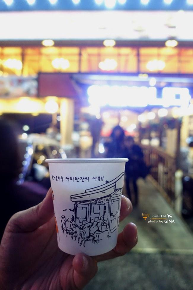 大邱美食名店》 美成辣炒河豚 30年傳統德安路總店(미성복어불고기 들안길본점)附地圖交通方式 @Gina Lin