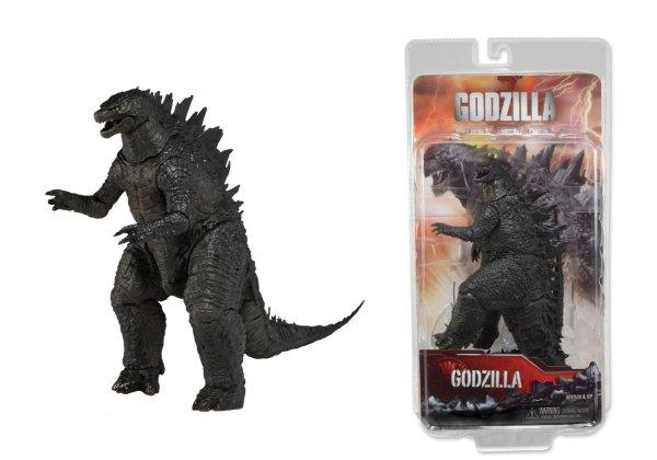 Godzilla Post-release