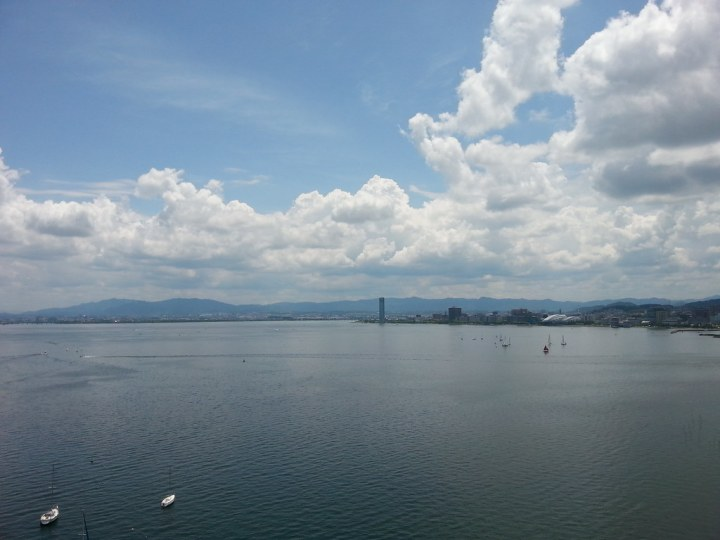 GALAXY_S_III_α_琵琶湖1