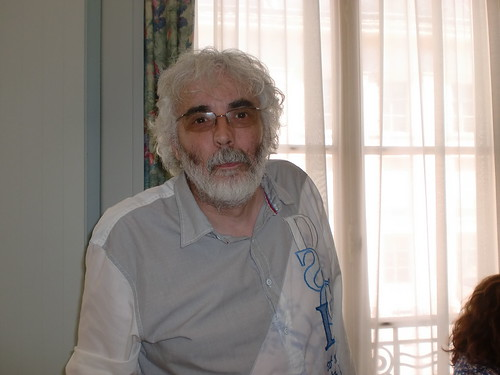 Philippe WARD (2014.06.14)