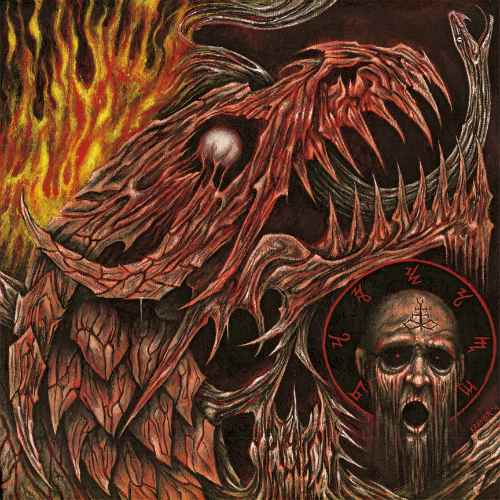 Cover of Deathwomb Catechesis by Pseudogod
