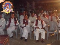Amar Shahid Bhagat Kanwarram Shardhanjli Programe @ Kashmore - On 1112013 (52)