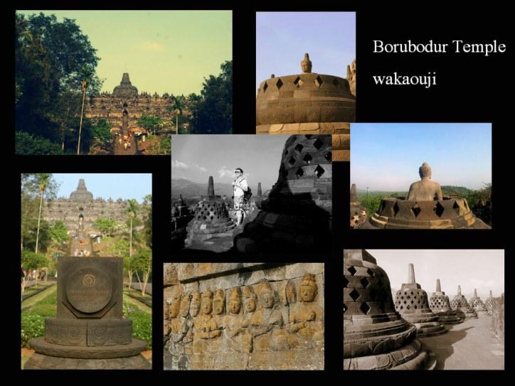 borubodur temple