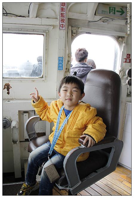 台南,安平,旅遊,景點 @VIVIYU小世界