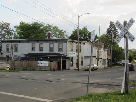 Image result for the switch inn middletown ny