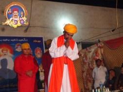 Amar Shahid Bhagat Kanwarram Shardhanjli Programe @ Kashmore - On 1112013 (86)