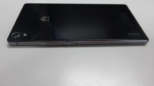 Huawei Ascend P7 ด้านขวา