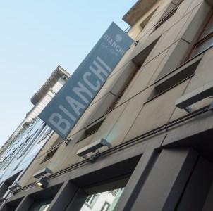 Milan - Bianchi Cafe