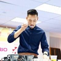 王策 2017年台灣咖啡沖煮大賽(Taiwan Brewers Cup Championship 2017) 指定沖煮項目內容說明與實況影片!Bonavita 咖啡濾杯使用操作示範。