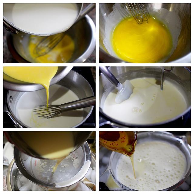 Matzah Buttercrunch Ice Cream - 42