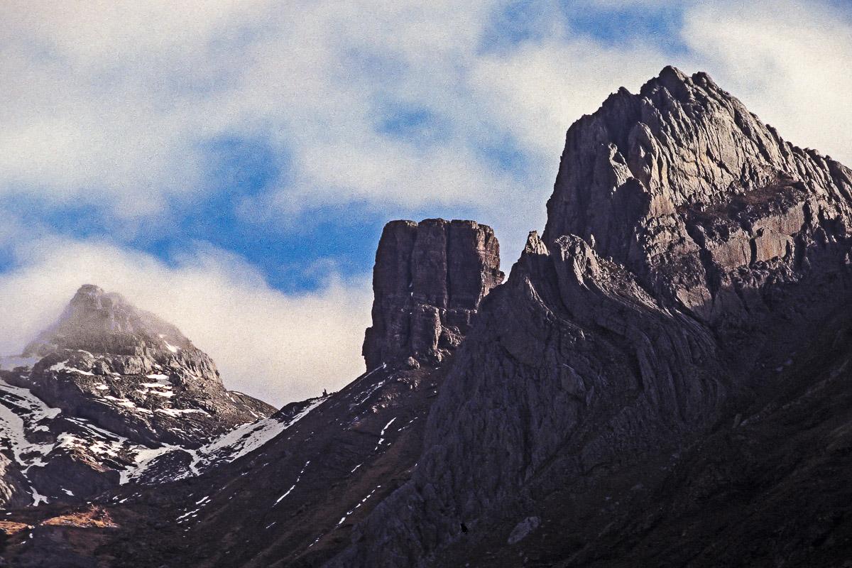 Valle de Aísa