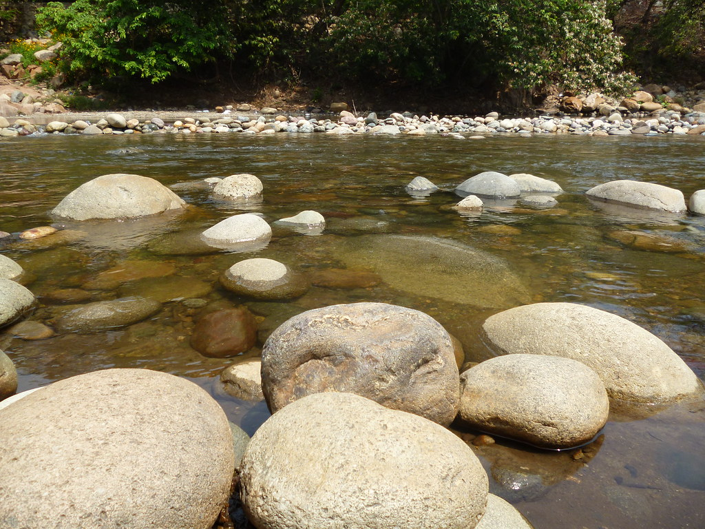 Río Guatapuri