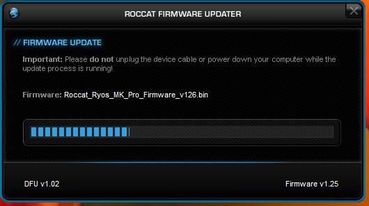 ROCCAT Ryos MK Pro - 23