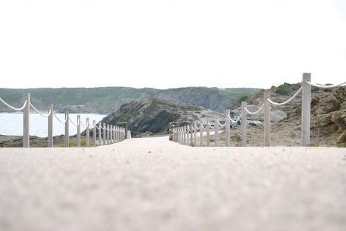 Faro de Favaritx ( Menorca)