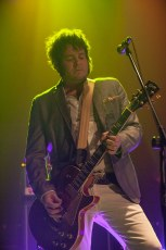 Electric Six @ The Rickshaw Theatre - Apr 5 2017 by Tom Paillé (2 of 17)