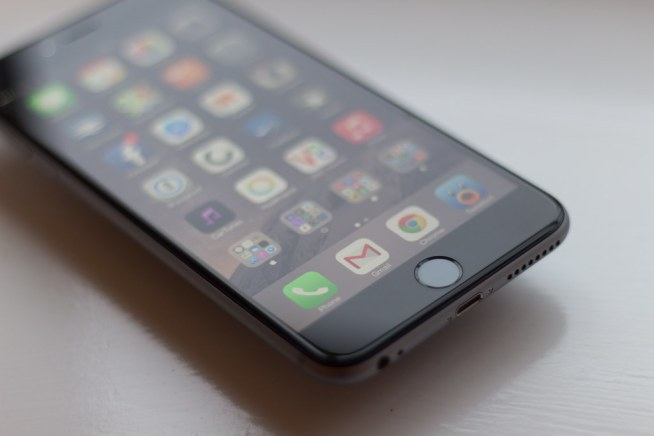 iPhone 6 Plus - Display