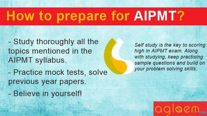 AIPMT 2016 - Dates and Exam Preparation