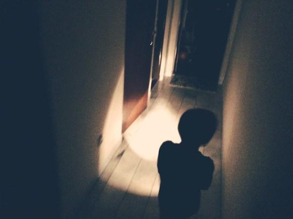 Flashlight Tag (10/1/14)