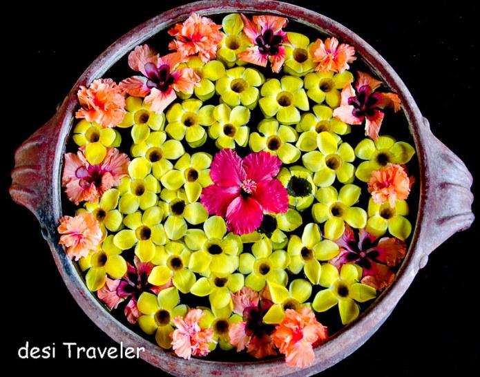 Varpu Kerala flowers