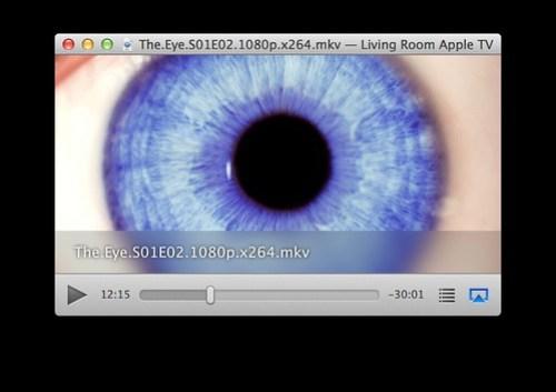Beamer - фильмы на Apple TV без конвертации