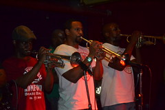 547 Southern Komfort Brass Band