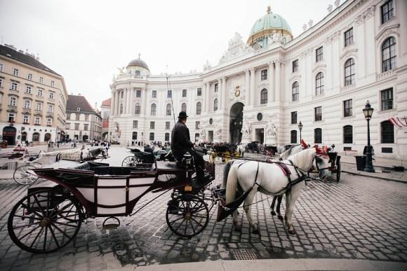 Vienna Day 2 (9/30/14)