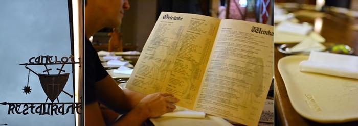 Restaurant_Camelot_Wien