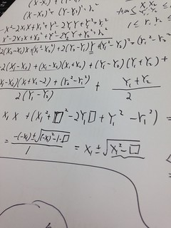 algorithm study