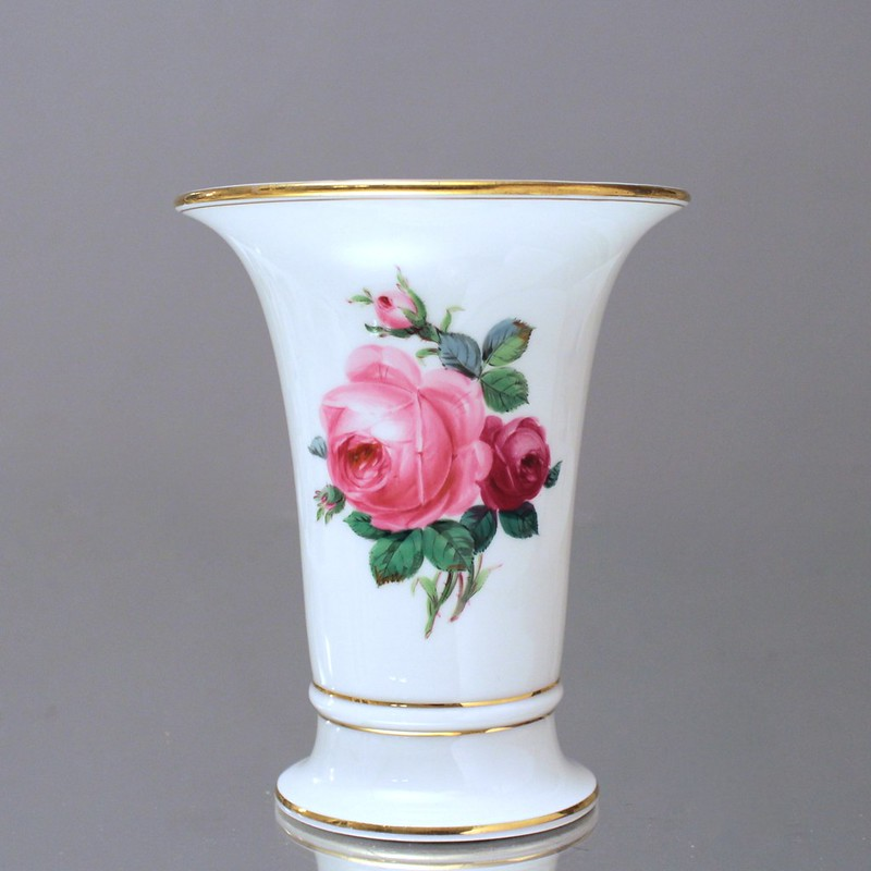 Vase Mit Rosen rosenarrangement rosenspiel inkl vase