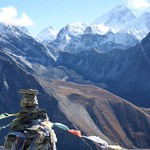 74-Everest desde el Gokyo Ri