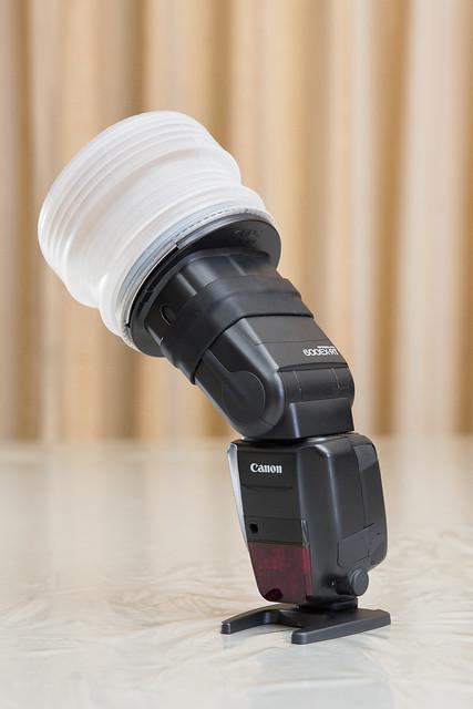 KBX柔光罩長期使用心得 (圖多) - Mobile01