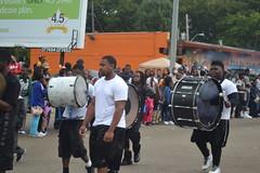 473 Millennium Madness Drumline