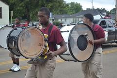 540 Melrose HS Drumline