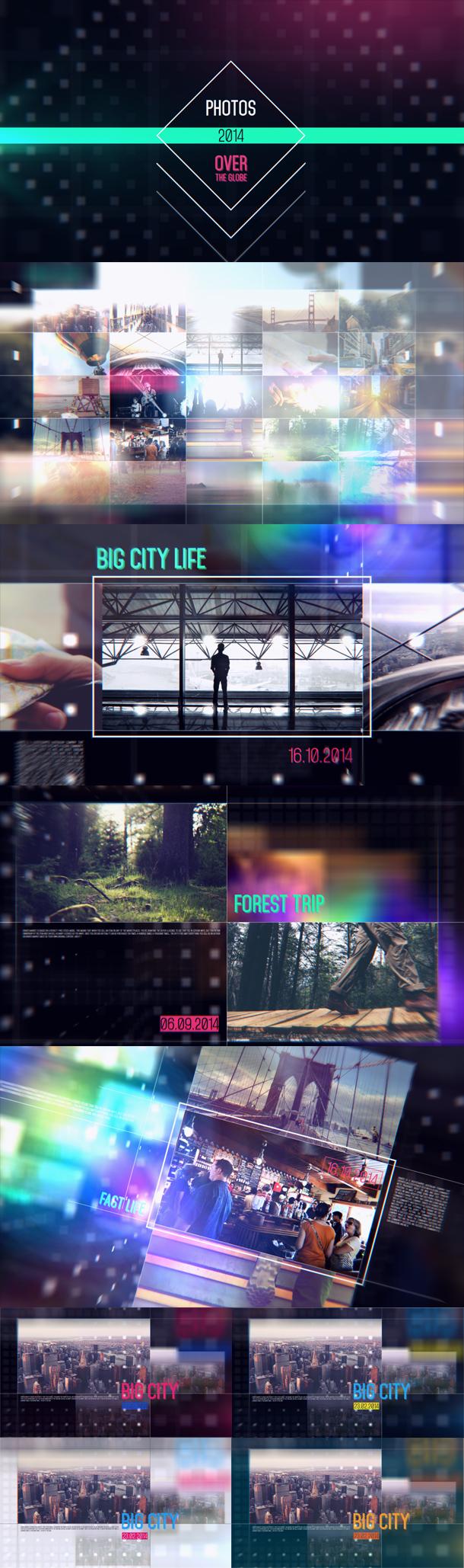 Dynamic Slideshow - 1