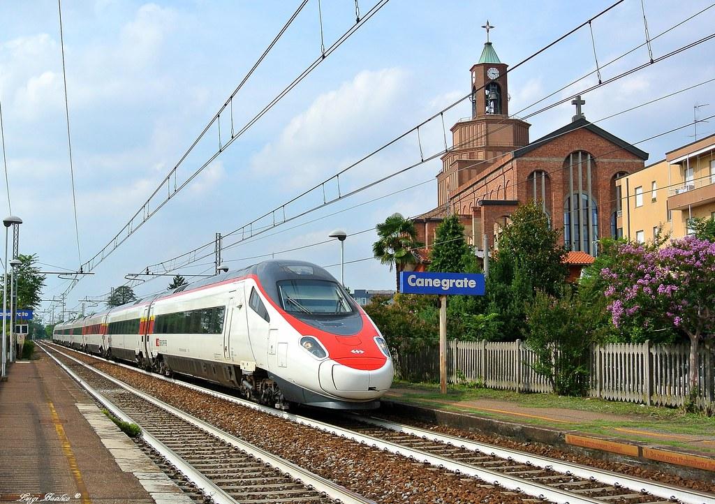San Giorgio su Legnano  Grande Milano Italy  Tripcarta