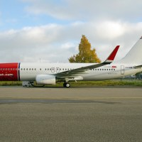 LN-NHB, Boeing 737-8JP, Norwegian Air Shuttle, OSL 03.10.2014