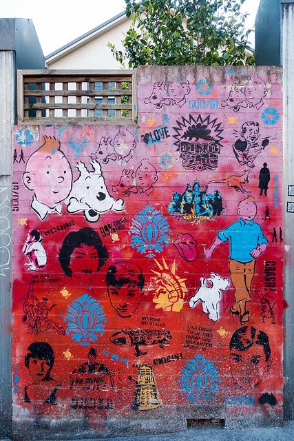 Sydney Street Art 18