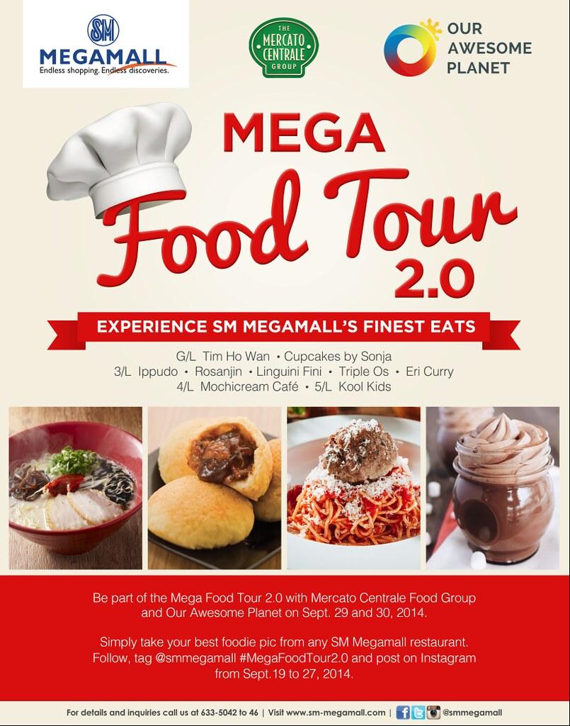 Final rev - MEGA FOOD TOUR ver 2.0