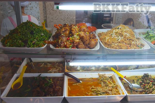 baan suan pai kow gaeng vegetarian festival thailand