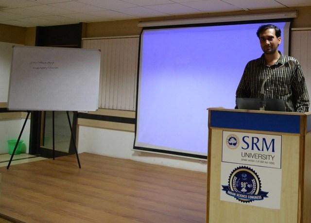 SRM University Chennai