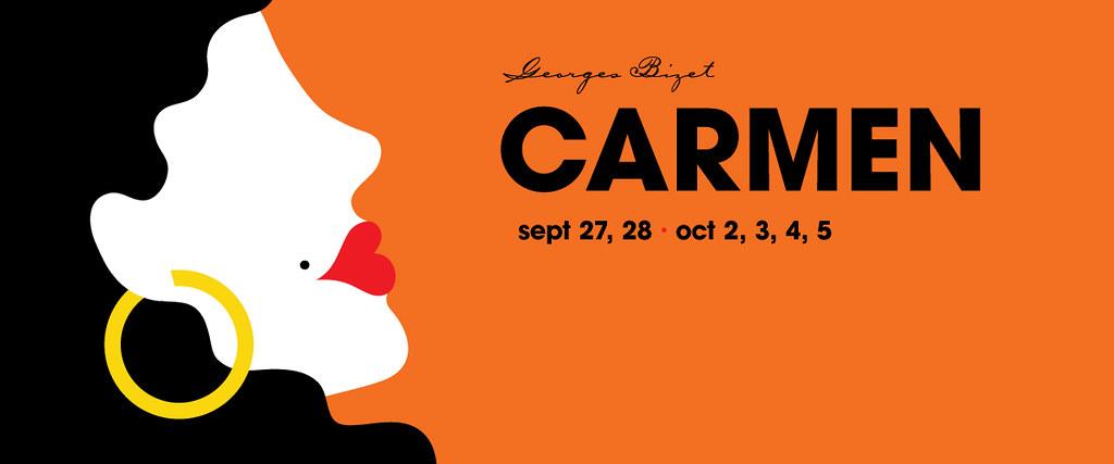 Vancouver Opera (2014) Carmen
