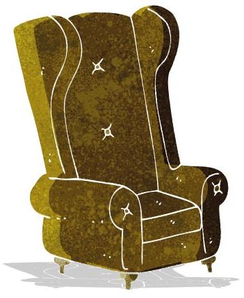 La vida se escribe desde una silla incmoda  Cactus
