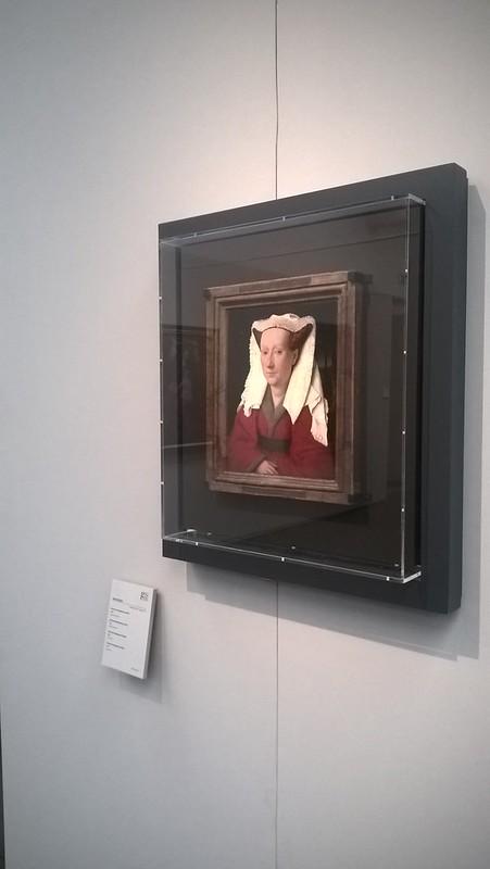 Museo Groeninge brujas (ii): museo de arte groeninge - 33814190825 04625911fd c - Brujas (II): Museo de arte Groeninge
