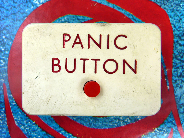 Let's Panic Later